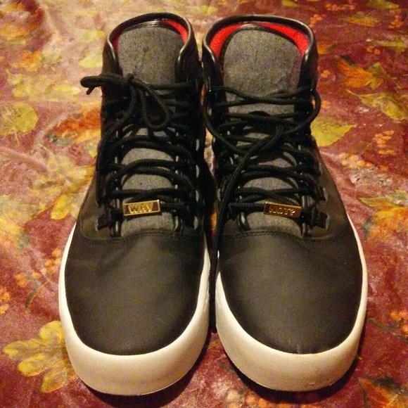 310578d3e3e589 Air Jordan Other - Air Jordan Westbrook 0 Zero Holiday Size 10!